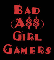 Bad Girl Gamers